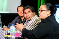 World Indigenous Tourism Summit 2018. Day 1 workshops. Photo by Mark Coote/ markcoote.com